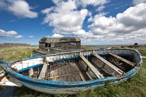 Beadnell Boats